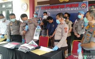 Polisi Akhirnya Berhasil Ungkap Pelaku Pembunuhan Bazaro Buaya, Oh Ternyata - JPNN.com
