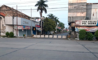 Cara Kota Tegal Menjadi Satu-satunya Daerah Zona Hijau di Jateng, Jangan Malu untuk Meniru - JPNN.com