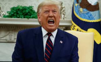 Terungkap, Donald Trump Menyadari Bahaya Virus Corona tetapi Sengaja Mengabaikannya - JPNN.com