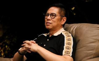 Tukang Ojek Sumbar Doakan Mulyadi - JPNN.com