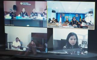 Bea Cukai Sumatera Utara Terbitkan Izin Kawasan Berikat Lewat Konferensi Video - JPNN.com