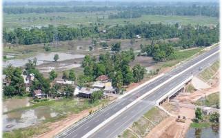 Hari Ini Tol Palembang-Kayu Agung Mulai Beroperasi - JPNN.com