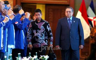 5 Berita Terpopuler: SBY dan Jokowi, Perppu Corona Tuai Masalah, Glenn Fredly di Mata Sri Mulyani - JPNN.com