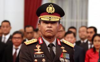 Pada Kesempatan Spesial, Kapolri Idham Azis Meminta Maaf - JPNN.com