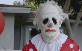 Wrinkles The Clown, Tingkatkan Sensasi Ketakutan pada Badut - JPNN.com