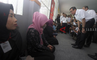 330 Napi di Bogor Dibebaskan - JPNN.com