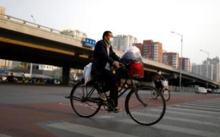6 Fakta Seputar Wuhan Setelah Lockdown Dicabut, Ada Pesta Lampu dan Sukacita Warga - JPNN.com