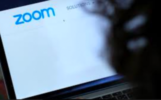 Kode Sandi Zoom Bisa Dipecahkan dalam Hitungan Menit, Ngeri! - JPNN.com