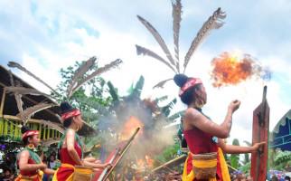 Bupati Ansharuddin Fokus Kembangkan Sektor Pariwisata untuk Masa Depan Balangan - JPNN.com