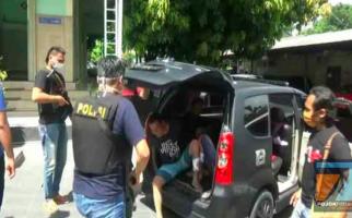 Polisi Tak Main-Main, Tiga Orang Ditembak karena Melawan - JPNN.com