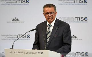 WHO Sudah Tidak Sabar Menanti Amerika Serikat Ganti Presiden - JPNN.com