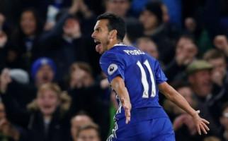 Pedro Akan Tinggalkan Chelsea? - JPNN.com