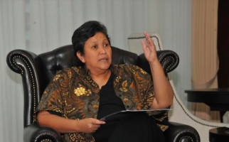 Lestari MPR: Jadikan Harkitnas Momentum Membangkitkan Kesadaran Bersama Melawan Covid-19 - JPNN.com
