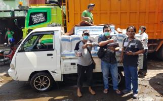 Bea Cukai Gagalkan Pengiriman Rokok Ilegal dari Surabaya - JPNN.com