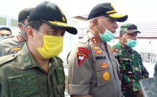 Dua Warga jadi Korban Penembakan Aparat di Timika - JPNN.com