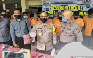 Perintah Kapolres Sangat Jelas: Tembak di Tempat! - JPNN.com