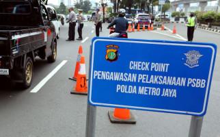 PSBB Jakarta, Ketua DPRD Minta Anies Perketat Pengawasan RT Zona Merah - JPNN.com