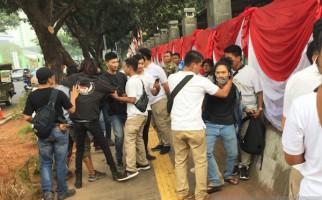 Pencuri Helm Milik Polantas Mengaku Ketua Kelompok Anarko, Polisi Bilang Begini - JPNN.com