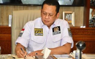 Bamsoet Sampaikan Hasil Kesepakatan Pimpinan MPR RI dan Pimpinan DPD RI - JPNN.com