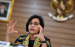 Sri Mulyani Optimistis Penyerapan Anggaran Bakal Meningkat - JPNN.com
