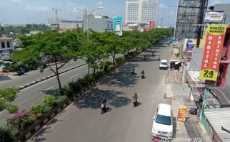 Depok Berlakukan Pembatasan Kapasitas Angkut Kendaraan, Dendanya Bikin Menangis - JPNN.com