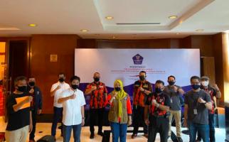 Pemuda Pancasila Mendeklarasikan Gerakan Nasional Gotong Royong Cegah Corona - JPNN.com