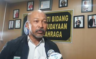 PSSI Berulang Tahun ke-90, Begini Harapan Fakhri Husaini - JPNN.com