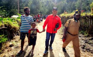 Komarudin Watubun Ungkap Pendekatan Terbaik untuk Papua - JPNN.com