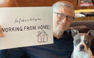 Bill Gates Peringatkan Microsoft Terkait Kesepakatan dengan TikTok - JPNN.com