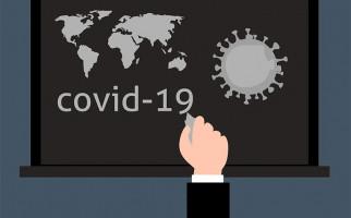 Kasus Positif Covid-19 di Kalsel Tembuh 3.000 Lebih - JPNN.com