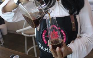 Sukseskan Program Kartu Prakerja, Bencoolen Coffe Gagas Warung Kopi Digital di Setiap Desa - JPNN.com