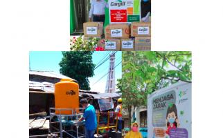 Pandemi Covid-19, Cargill Menyalurkan Bantuan Senilai USD 500 Ribu untuk Indonesia - JPNN.com