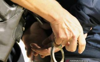 Cabuli Siswi SMA Secara Bergantian, Oknum Kades dan Dua Perangkat Desa Ditangkap Polisi - JPNN.com