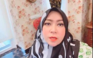 Kocak, Tanggapan Melly Goeslaw Soal Omnibus Law - JPNN.com