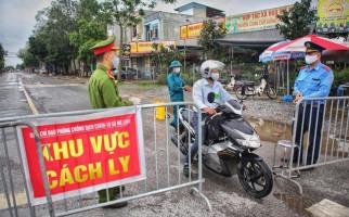 Vietnam Sukses Tangani COVID-19, Ekonominya Cuma Tumbuh Sebegini - JPNN.com