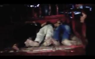 Berita Duka: Rendi Gunawan, Korban Tabrak Lari saat Sahur Itu Akhirnya Meninggal Dunia - JPNN.com