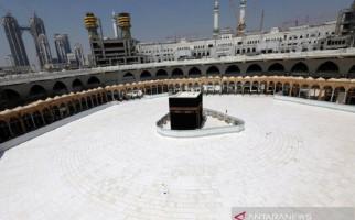 Arab Saudi akan Lockdown saat Idulfitri, Indonesia Bagaimana? - JPNN.com