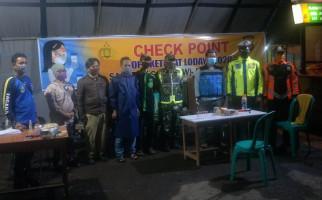 Sopir Ambulans: Semoga Allah Menggerakkan Hati Presiden Jokowi - JPNN.com