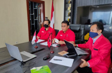Ahmad Basarah MPR Ajak Setiap Negara Hindari Saling Tuding - JPNN.com