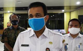 Wako Jakarta Timur: 874 Paket Bantuan yang Saya Tahan - JPNN.com