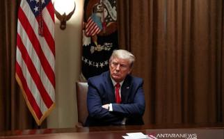 Donald Trump Siap Angkat Kaki dari Gedung Putih, dengan Syarat - JPNN.com