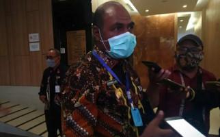 Wagub Papua Barat Lakotani Apresiasi Kepada Komisi IV DPD RI - JPNN.com