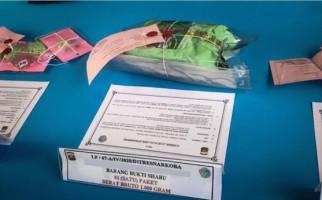 Bea Cukai Sumbagtim dan Polda Sumsel Gelar Operasi Gabungan di Tengah Pandemi, Hasilnya Mengejutkan! - JPNN.com