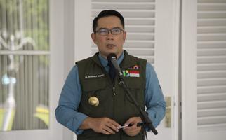 Gagas Sanksi untuk Pelanggar Protokol Kesehatan, Ridwan Kamil Dapat Pujian dari Jokowi - JPNN.com