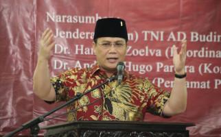 Basarah Bersyukur Kepres Jokowi Sudahi Perdebatan soal Hari Kelahiran Pancasila - JPNN.com