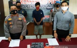 YR Berulah Lagi, Polisi Kesal, Begini Jadinya - JPNN.com