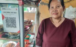 Kisah Sukses Ibu Suriyah Bertahan di Tengah Pandemi Lewat Pemanfaatan Teknologi Digital - JPNN.com