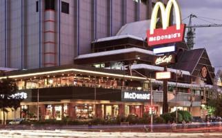 McDonald's di Sarinah Tutup Permanen, Manajemen Ungkap Alasannya - JPNN.com