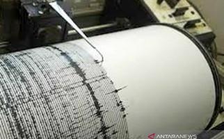 Gempa Guncang Mentawai, Rasanya Seperti Truk Lewat - JPNN.com