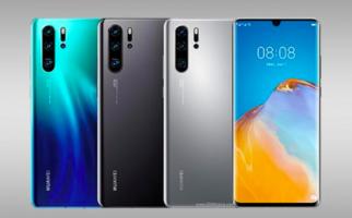 Huawei P30 Pro New Edition Meluncur dengan Sistem Android GMS - JPNN.com